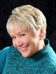 Carol James, Founder of InspiredLiving.com, Author, Speaker, Workshop Facilitor and Consultant
