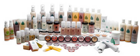 Miessence Beauty, Health and Household products group image