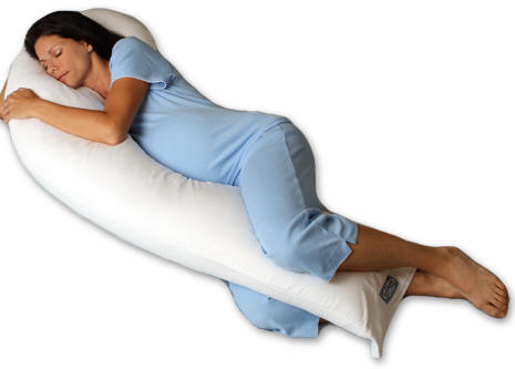 Pregnancy Pillows, Maternity Body Pillows Support Pregnant Women Belly