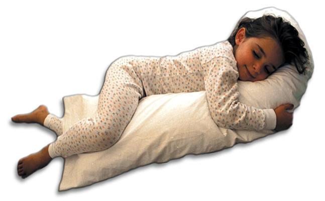 Kids Full Body Pillows Snoozer Body Pillows For Children