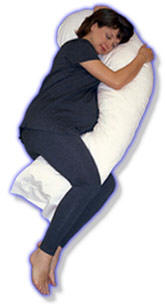 Snoozer Full Body Pillows for Pregant Women