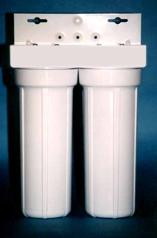 Image Result For Under Counter Water Filters