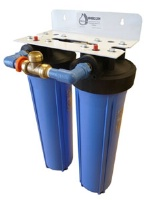 Filtersorb Salt Free Water Softener Conditions Water