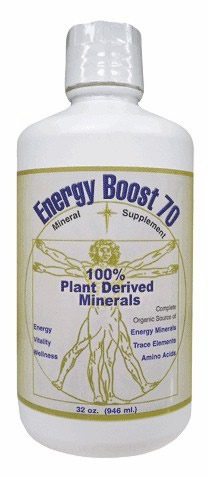 MorningStar Energy Boost 70 image