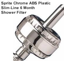 oxygenics oxygenating spa quality vortex showerhead saves water. Black Bedroom Furniture Sets. Home Design Ideas