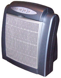 Surround MT2000 Multi-Tech Air Purifier