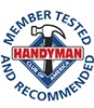 Watersafe Has Received the Handyman Seal of Approval