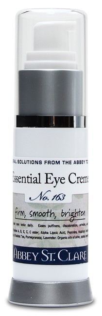 Abbey St. Clare Essential Eye Creme image